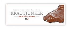 170106 Krautjunker Logo