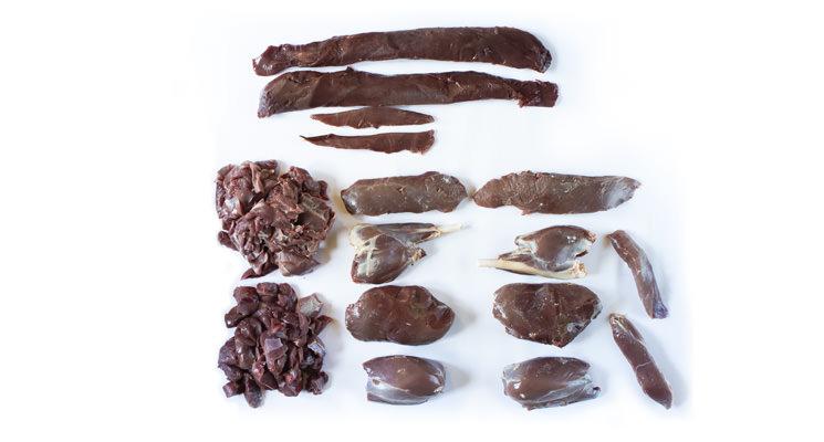 Wildfleisch zubereiten ist einfach: Tipps und Rezepte für Wildbret von Reh, Hirsch und Wildschwein